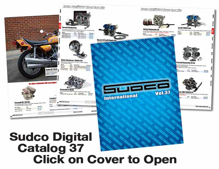 Sudco Main Catalog