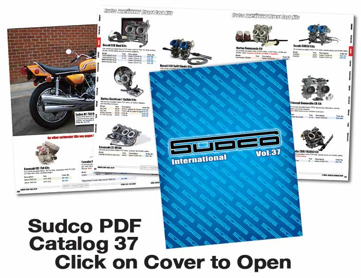 Sudco Main Catalog No. 35
