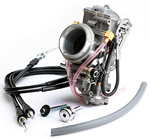 Sudco Keihin FCR41 XR650 Carburetor Kit
