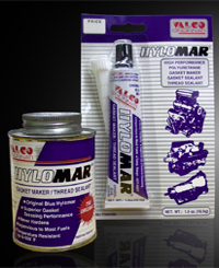 Hylomar Gasket Maker and Thread Sealant