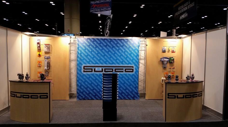 Sudco International Corp